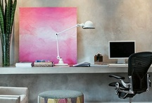 Home Office / interior cravings - home office interior design, home office inspiration, home office decor, home office details