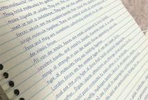 szkoła i pismo
