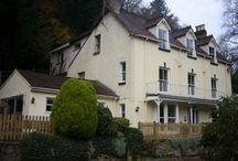"""BHHL """"Big House Holiday Lets"""" / Self catering holidays for groups of 16 to 26 people in beautiful homes and stunning surroundings"""