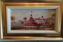 Vintage California For Sale