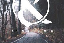 - Of Mice & Men