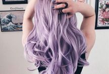 Hair like this