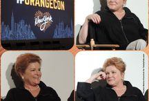"Orange Con / Orange Con, a gathering of ""OITNB"" fans, cast members, and producers held Thursday, June 11, 2015 in New York City"