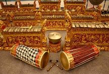 Traditional Musical Instrument / by Husnul Chairunnisa