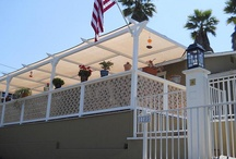 Acurio's Decking / Acurio provides decking for all your wish lists.