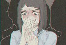 Some tears