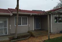 shani's house