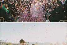 J+G Wedding
