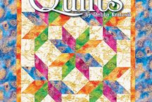 Best of Calendar Quilts 2012 / All 13 quilts from my best selling Wall Calendar of Quilts 2012 are now available in one 92 page ebook (pdf). Full color photos of each quilt, well-illustrated multi-page patterns - all for $10. Only at my Craftsy store!