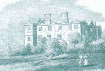 Portumna Castle / Portumna Castle