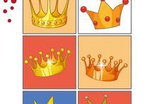 thema koning
