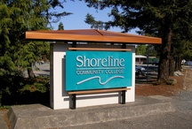 Campus Photos / by Shoreline Community College