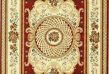 Carpets - Szőnyegek