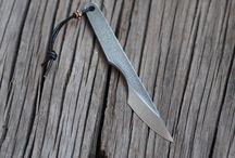 Japanice knifes