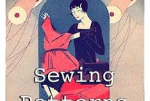 SEWING, DIY AND CRAFTS