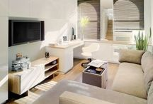Reforma flat