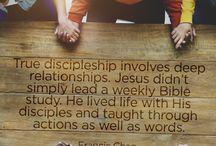 Disipleship