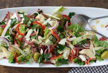 Salads/Dressings/Sauces/Seasonings