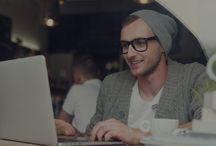 Strony internetowe, inspiracja / Inspiracje na strony internetowe, strony tworzone przy wykorzystaniu kreatora WebWave