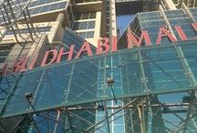 Malls in Abu Dhabi