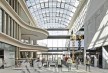 Architecture by Ortner & Ortner