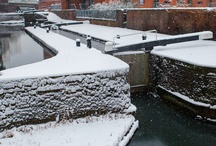 Canal Images - Alvechurch Marina