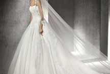 Νυφικά st.Patrick-Barcelona-Pronovias fashion group / nifika-wedding dresses #weddingdresses #wedding