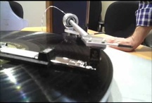 VPI Traveler Turntable / by VPI Industries