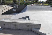 Dulwich Hill Skatepark (Sydney, NSW Australia) / Shredding the World One Skatepark at a time - Dulwich Hill Skatepark (Sydney, NSW Australia) #skatepark #skate #skateboarding #skatinit #skateparkreview