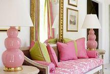 Pink / by Jil Manuel