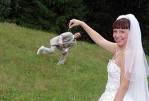 Wedding / by Katherine McDaniels