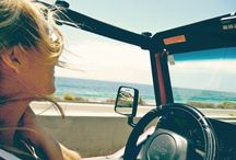 .: S U M M E R :. / Warm Nights, Sandy Beaches, Road-Trips, Cool Waves & Cooler Friends. / by .: H E A T H E R :.