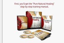 Pure natural Chimes healing