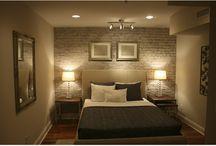 Bedroom w/o windows