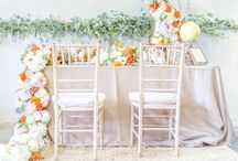 Wedding and Event Floral Workshop- September 2015
