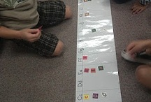 Literacy / Literacy activities, writing, reading, spelling