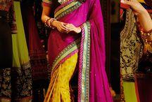 Wedding Saree / http://www.angelnx.com/