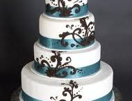Wedding cakes / by Talissa Fonseca
