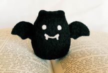 felted bat