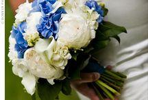 bouquets + flowers / by Lauren Siegel