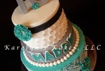 Custom Cakes...for Teens / by Hamley Bake Shoppe