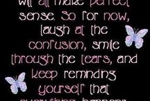 Quotes / by Ashlee Kuhn-Babko