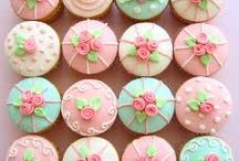 Sweet Pastels / by Where Women Cook Magazine