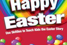 Jace- Easter