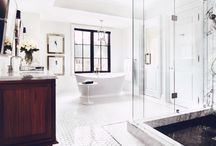 FÜRDŐSZOBÁK / Mindenféle fürdőszoba. Mik vannak!
