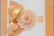 Five Way Flower-Stampin'up