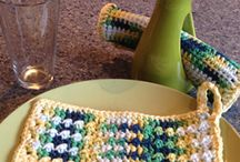 Happy Hooking  (crochet + easy knitting) / Crotch, easy knit with a little humor thrown in for good measure. / by Loretta Hatchett