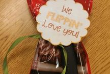 teacher gifts / by Amy Morgason
