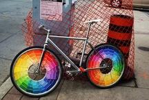 Bikes & adventures