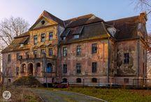 Rychnów - Pałac